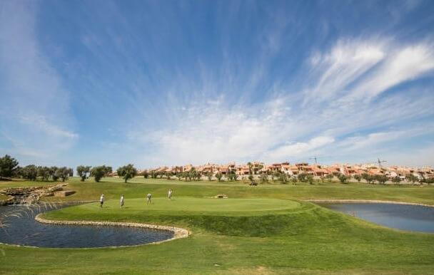 Golf Holidays in Costa Blanca