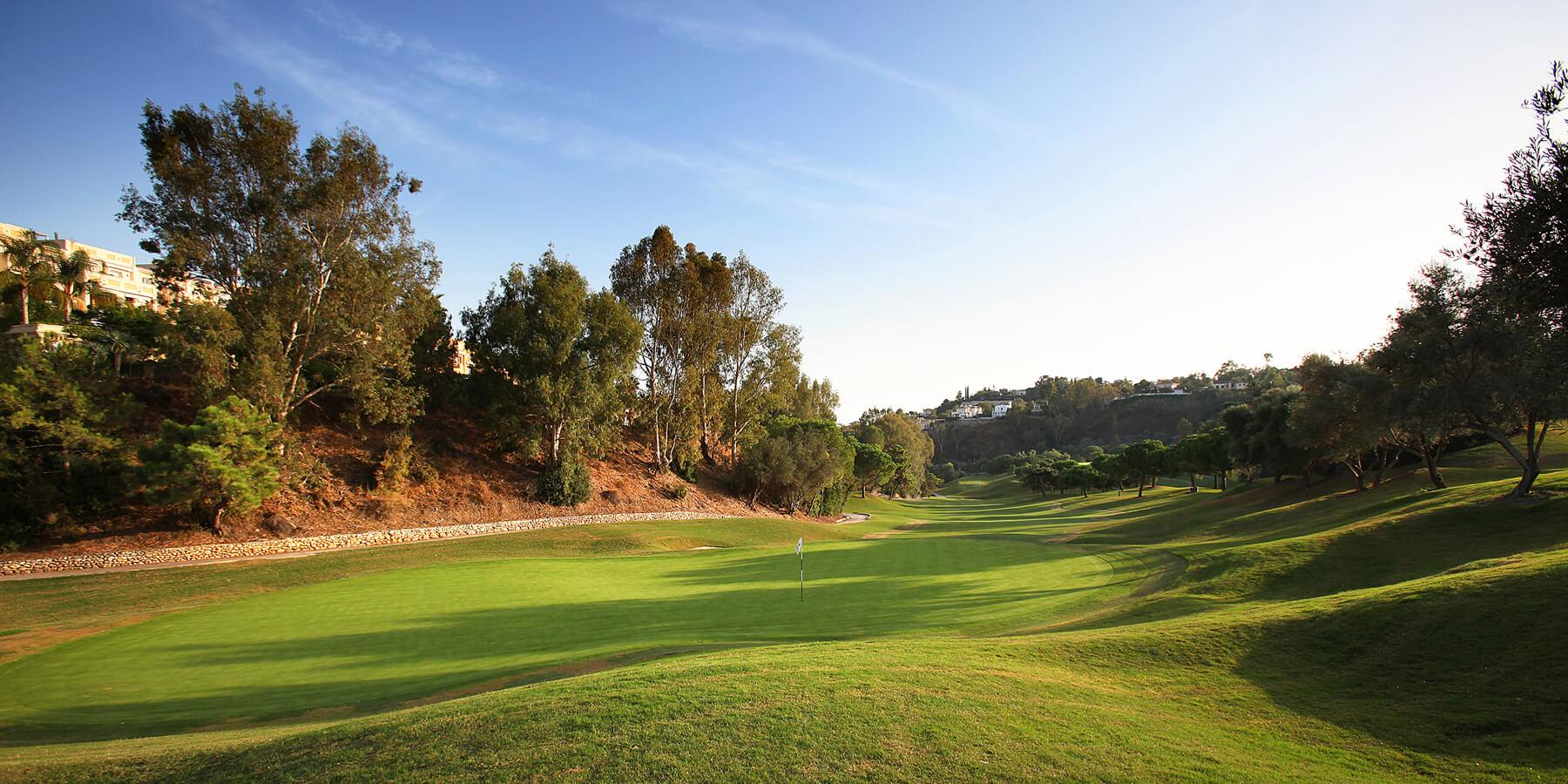 Golf Holidays in Costa de la Luz