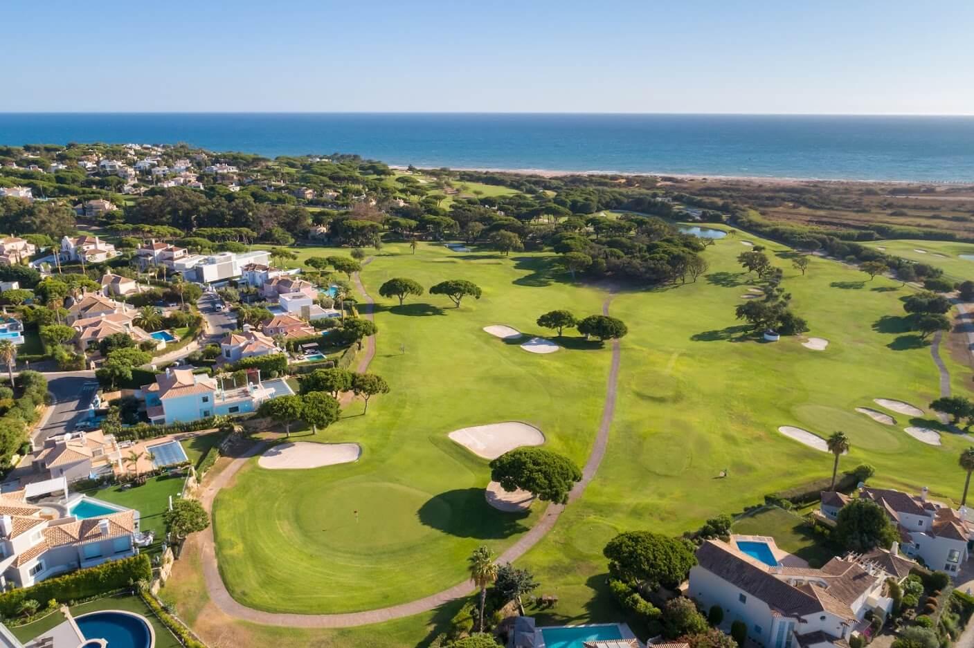 Best Golf Resorts in Spain
